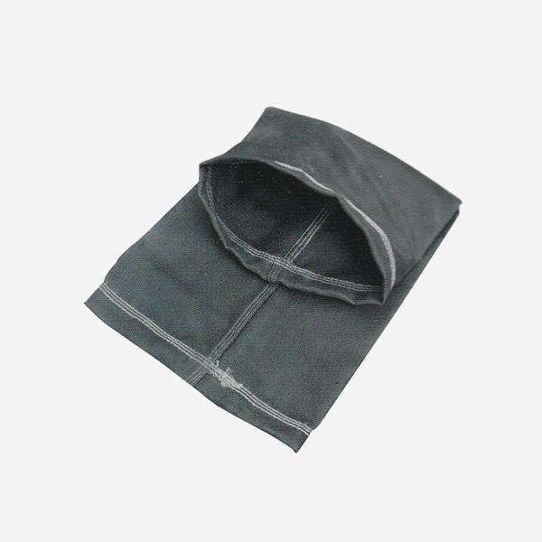 玻璃纤维高温过滤布(袋)