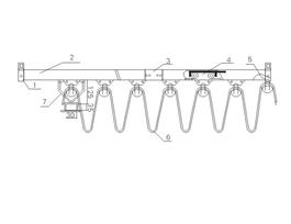 RADDG电缆滑线