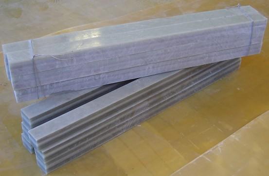 中频炉专用高强度绝缘柱