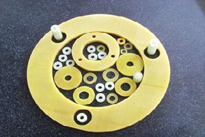 环氧树脂垫片
